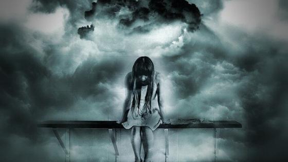 How Impetigo gave me Post Traumatic Stress Disorder (PTSD)