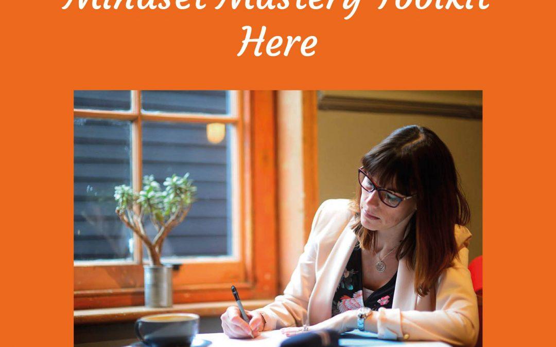 Mindset Mastery Toolkit